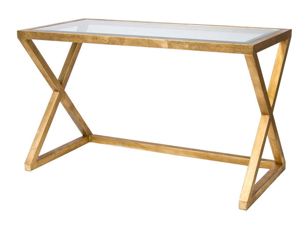 Mark Desk / Gold