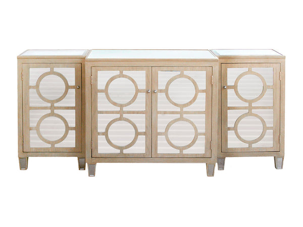 Ava Buffet / Limed Oak