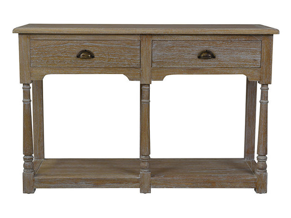 Leighton Console / Small Natural