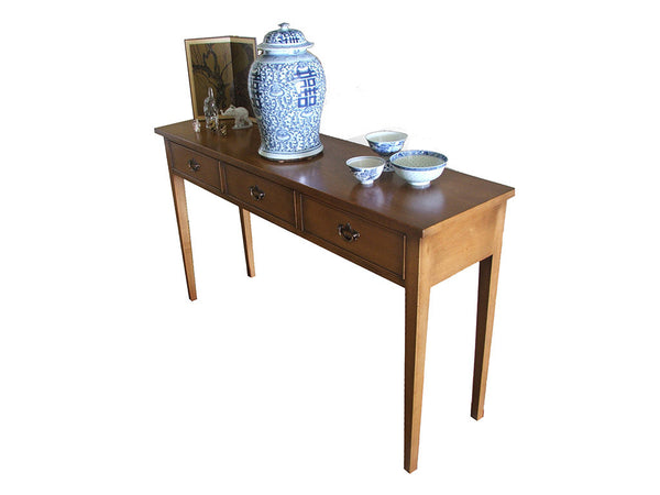 RYAN CONSOLE TABLE