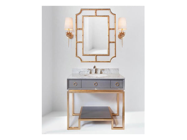 Owen Bath Vanity / Grey