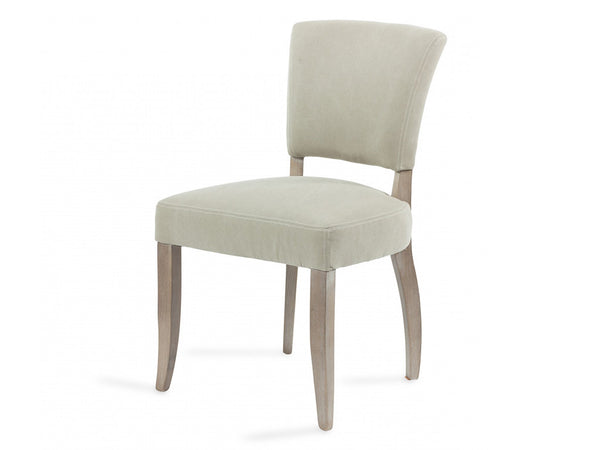 Lincoln Chair / Oatmeal