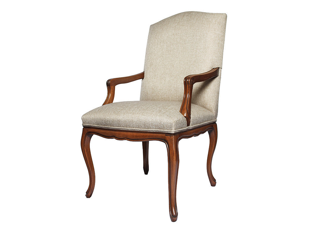 Paloma Arm Chair / Fabric Example I