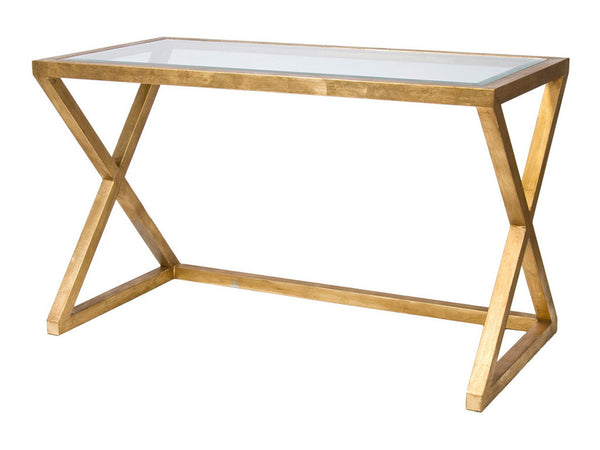 Mark Console / Gold