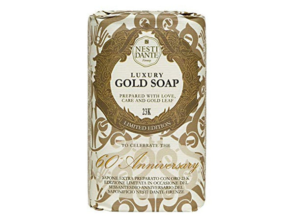 Luxury Soap / Gold