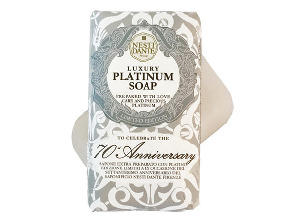 Luxury Soap / Platinum