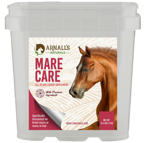 Arnall's Mare Care