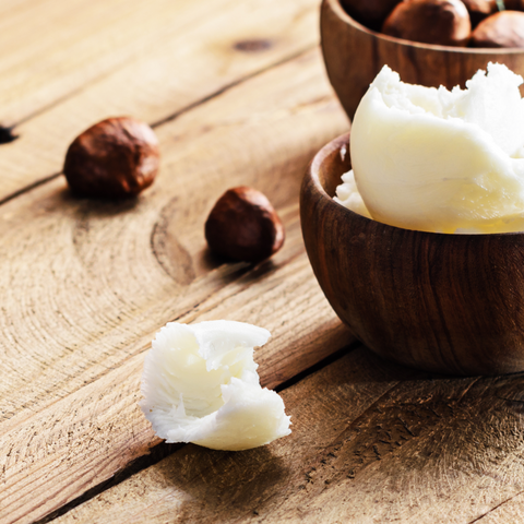 benefits of shea butter for skincare