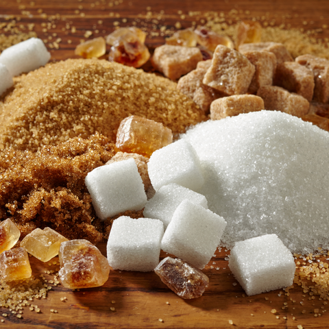 how is sugar good for  skincare