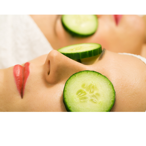 best cucumber for skincare