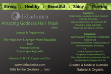 Load image into Gallery viewer, Hair Care, Hair mask, natural organic, Hair serum, hair oil,