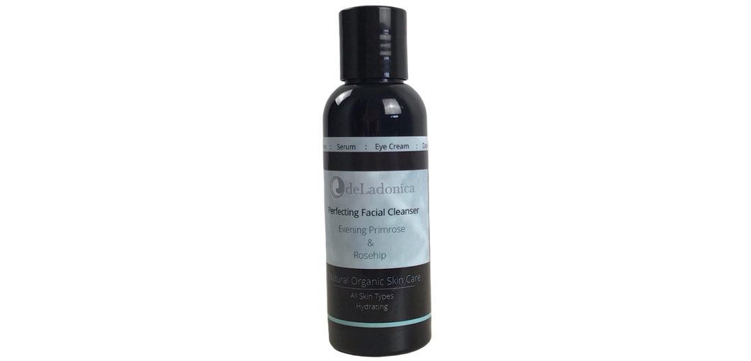 Perfecting Facial Cream Cleanser 100ml