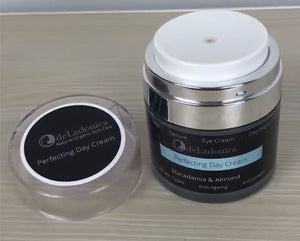 deladonica day cream, natural organic skincare, best day cream