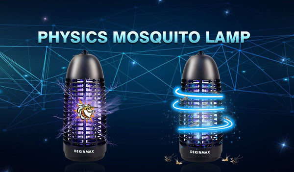 How to Choose A Mosquito Killer Lamp?