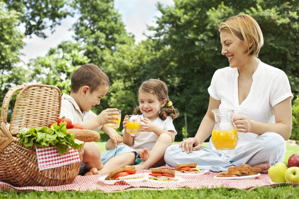 Top 5 Spring Break Activities for the Whole Family