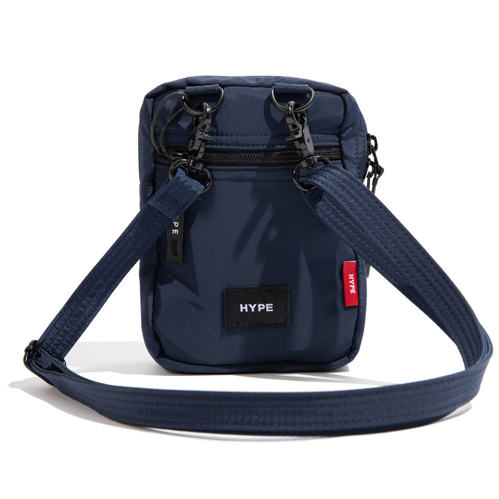 Seasonal Marcher Sling Bag  | Navy