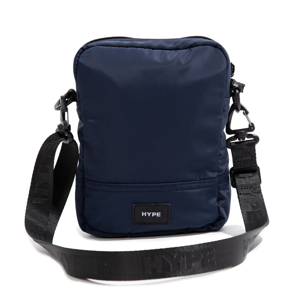 Seasonal Flint Duo Sides Sling Bag | Navy