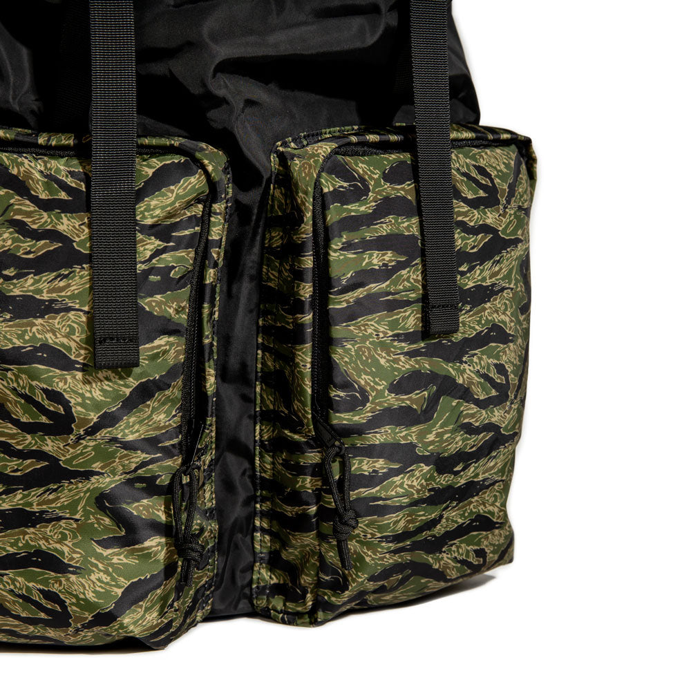 Capsule Military Casper Backpack | Camo