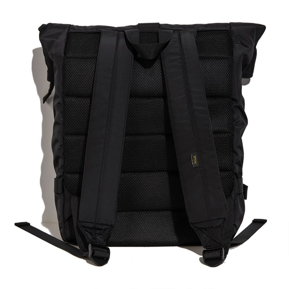 Capsule Military Gazelle Backpack | Black