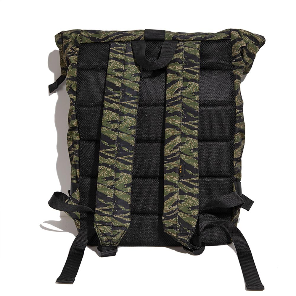 Capsule Military Gazelle Backpack | Camo