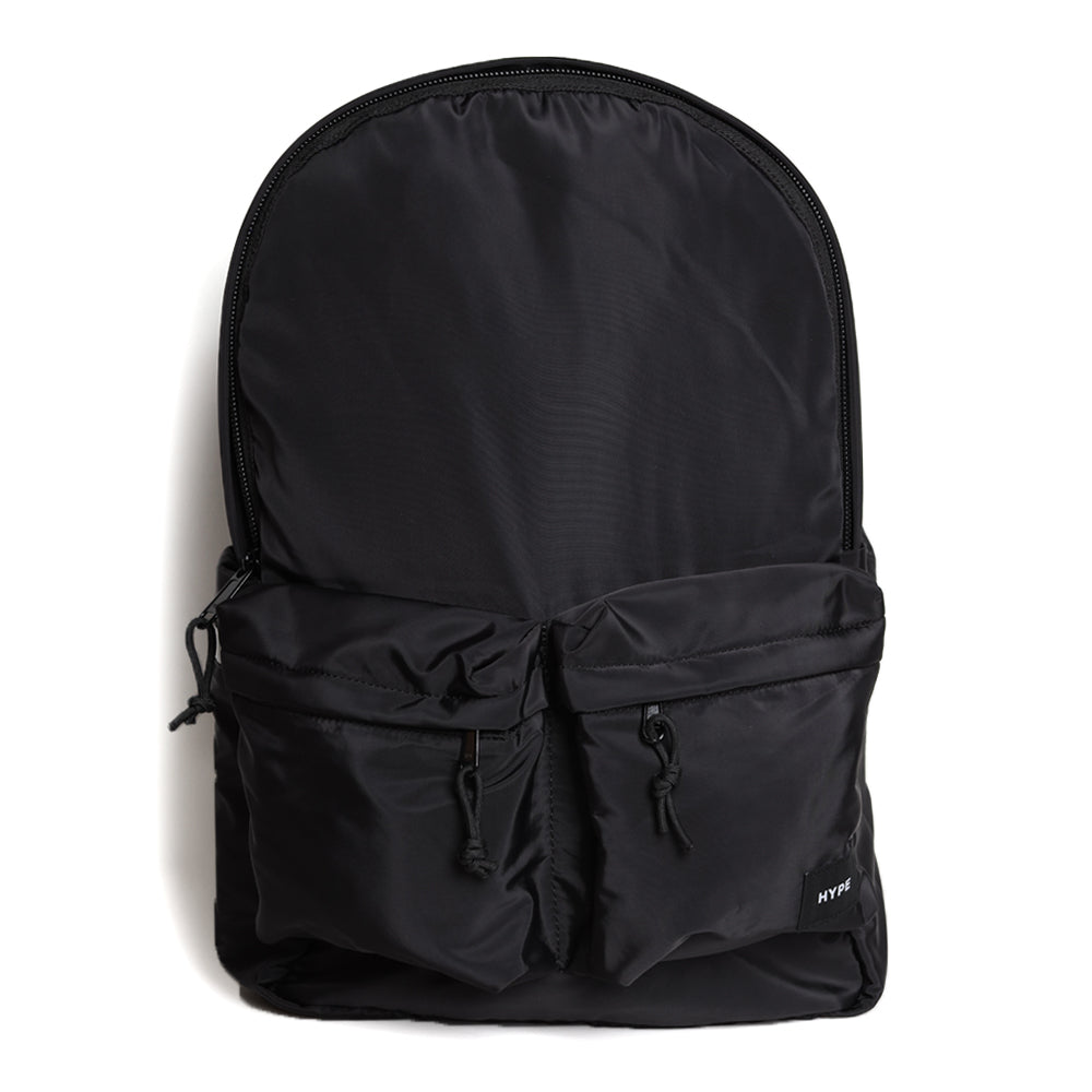Seasonal Reflective Ollie Backpack | Black