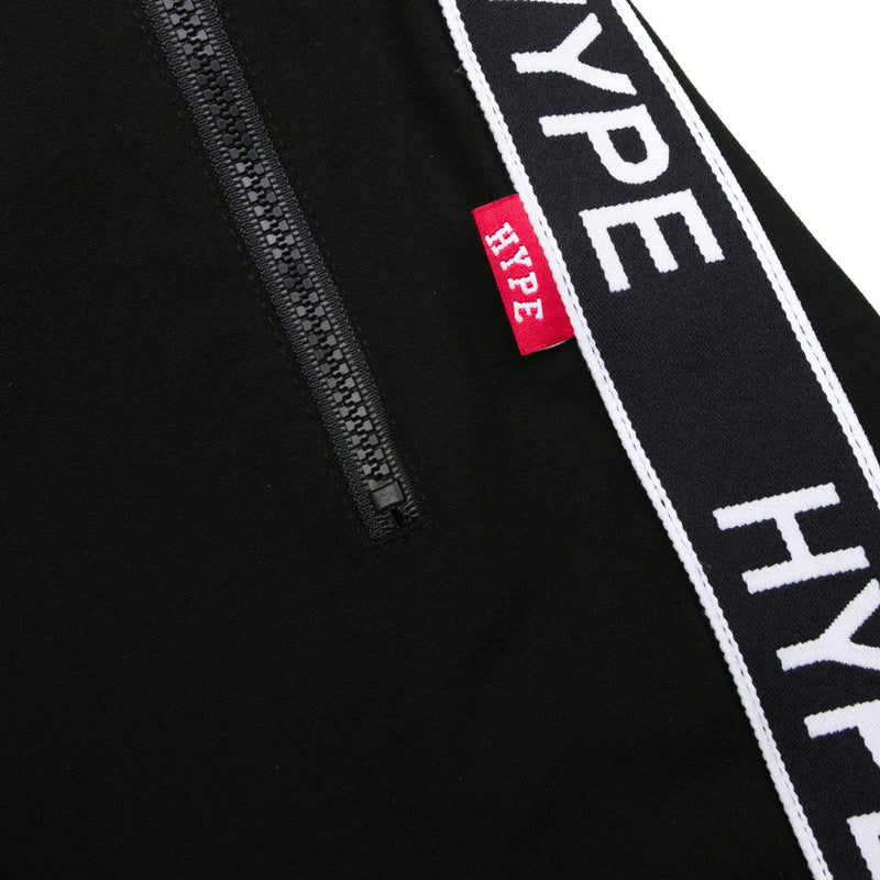 Capsule Authentic Sport Track Pants | Black