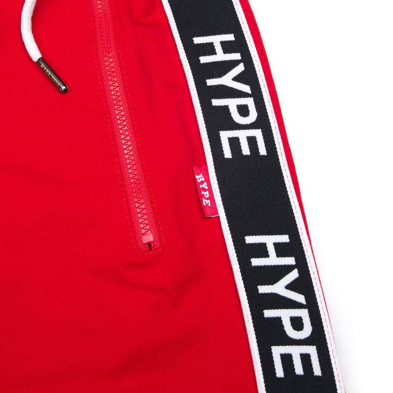 Capsule Authentic Sport Track Pants | Red