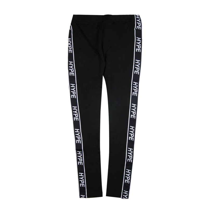 Capsule Women Authentic Sport Leggings | Black