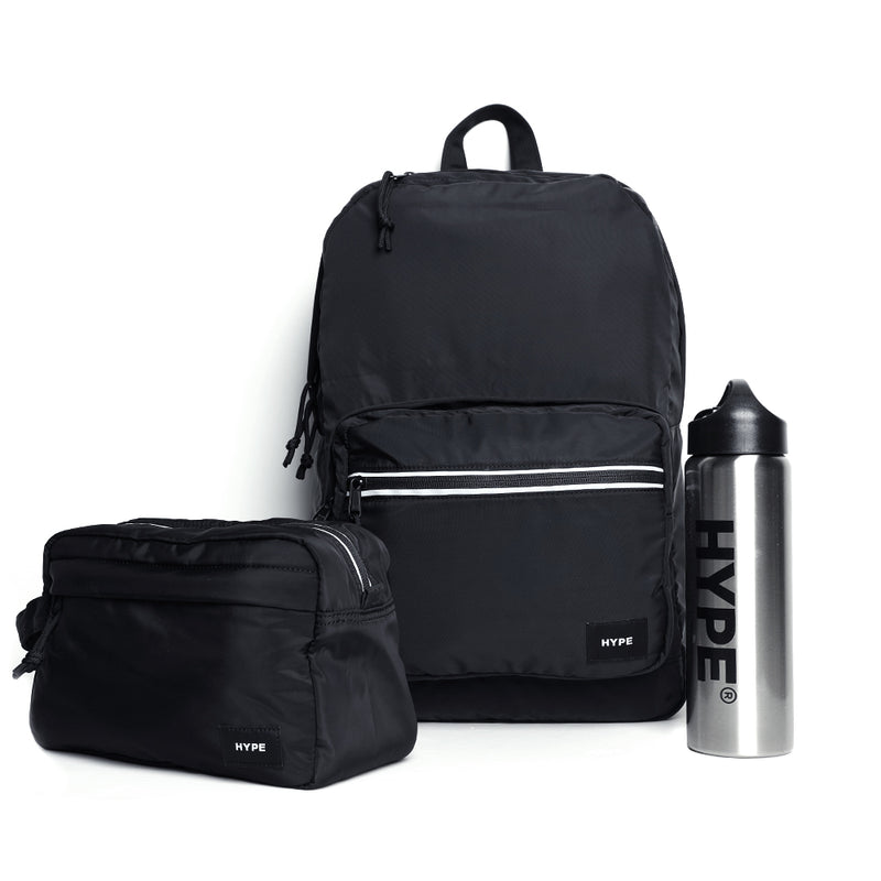 Travel Essential Pack C