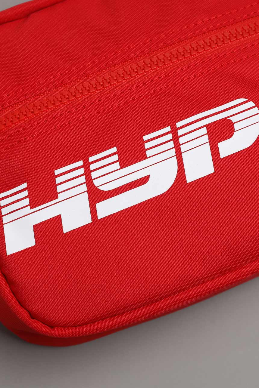 Capsule Annapolis Sling Bag | Red