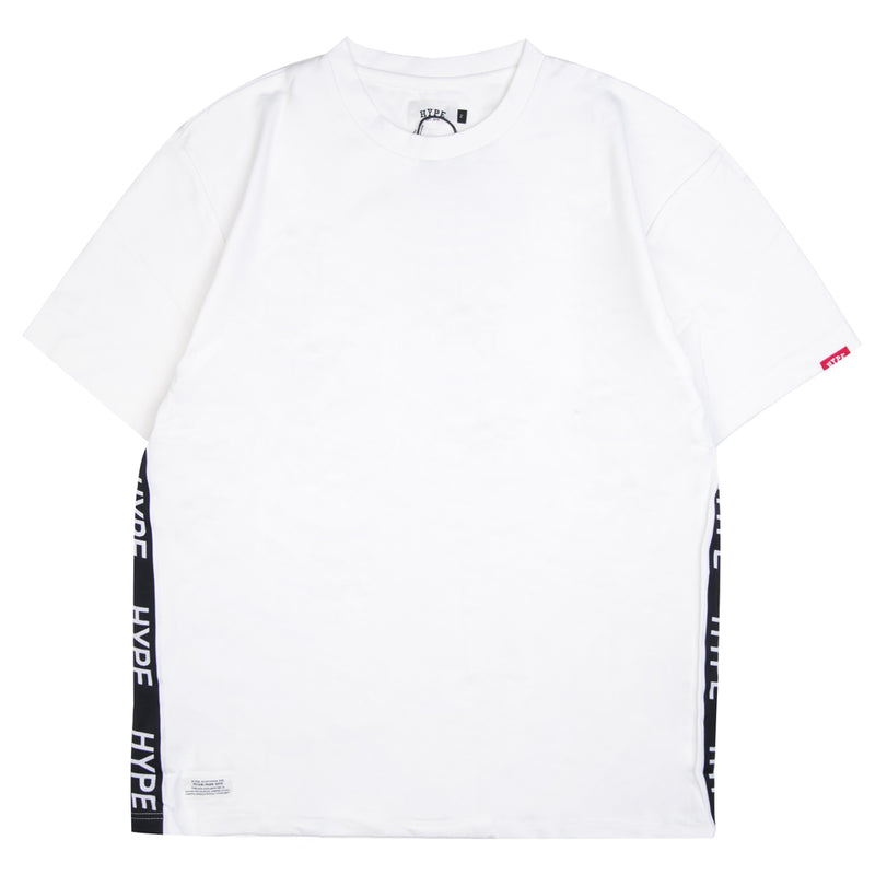 Capsule Authentic Sport Oversized Tee | White
