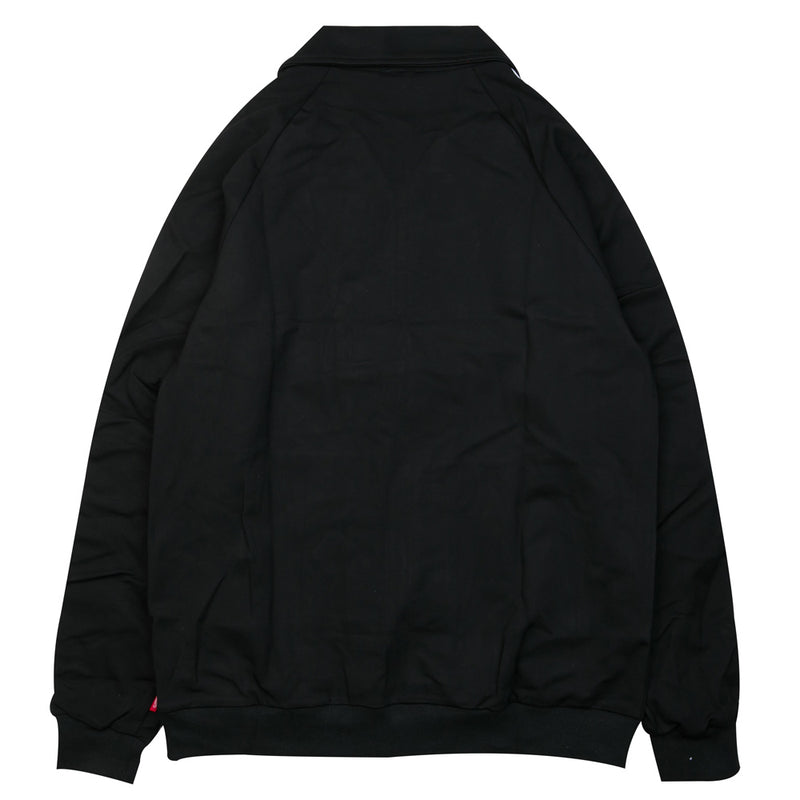 Capsule Authentic Sport Track Jacket | Black