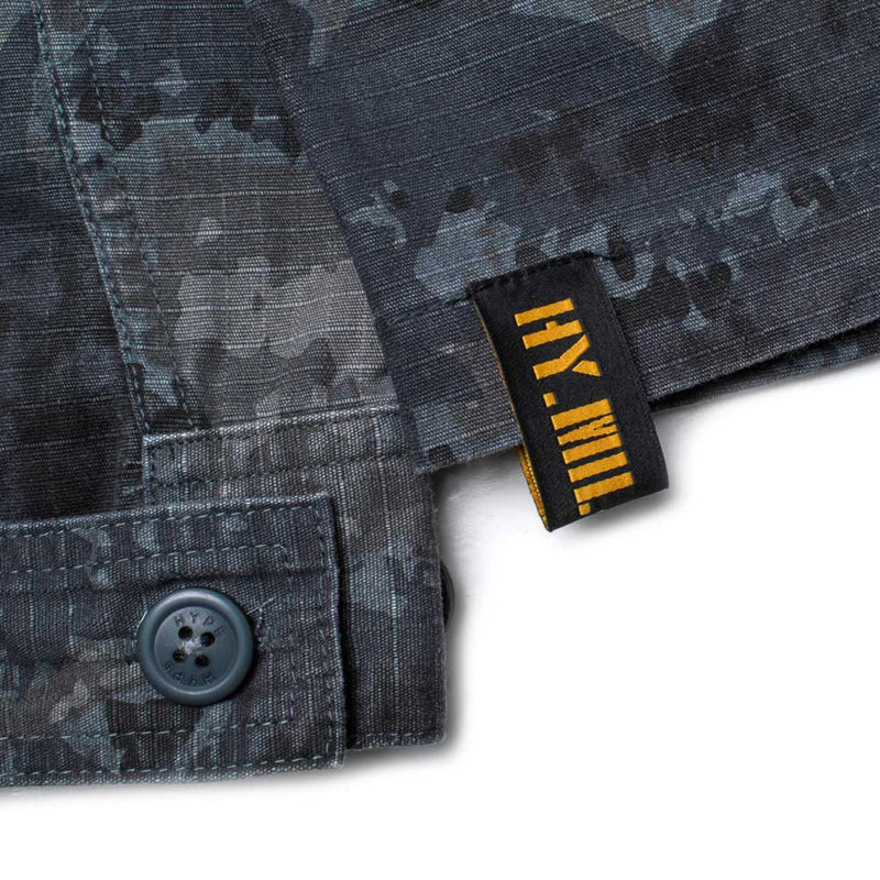 Capsule Command Long Sleeve Shirt | Camo