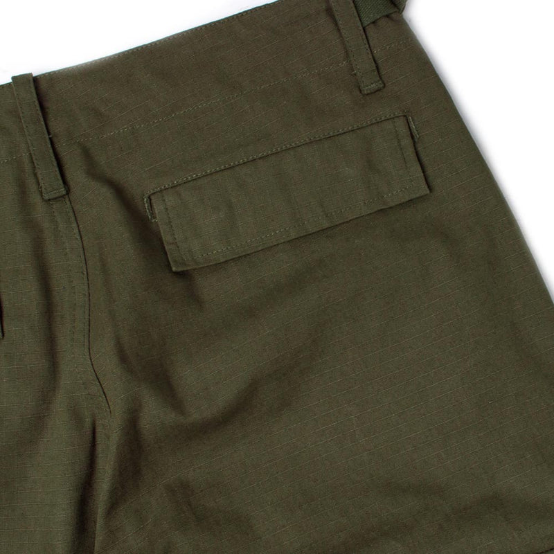 Capsule Military Cargo Pants | Olive