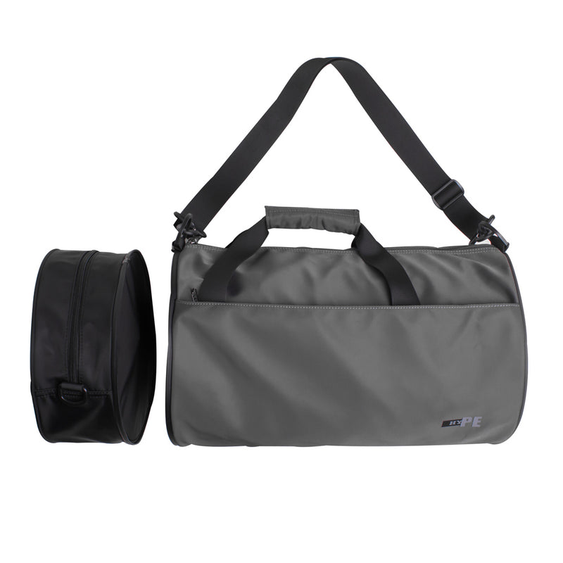 Capsule Millicent Dual-Function Duffle Bag | Black