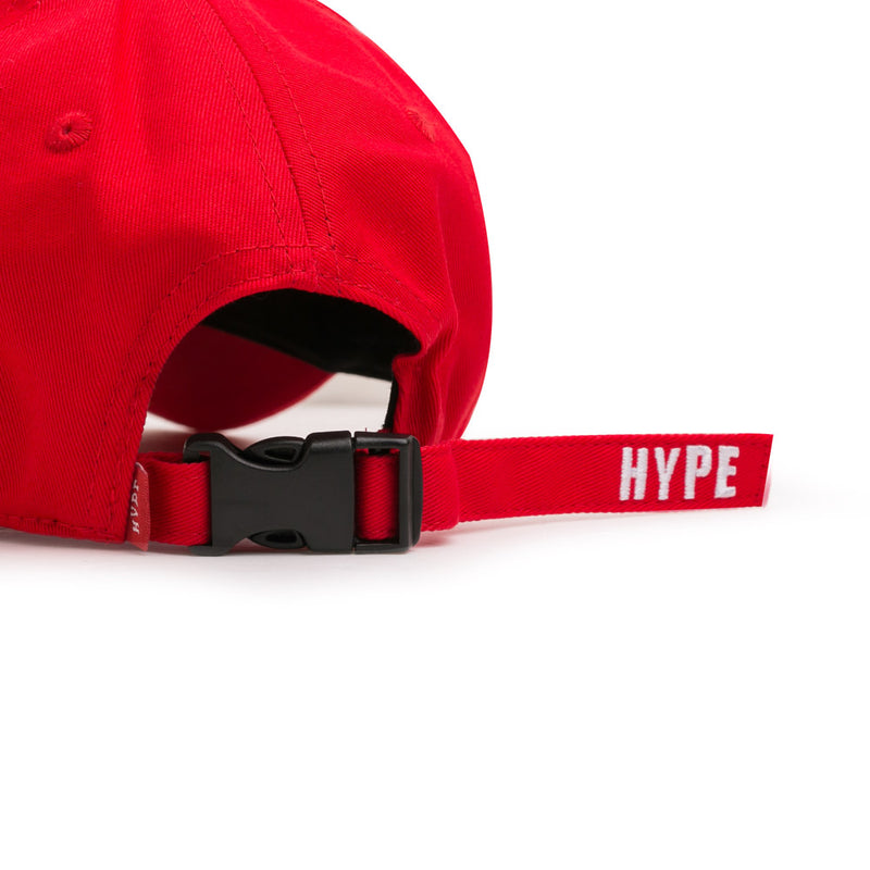 Capsule Slut Cap | Red