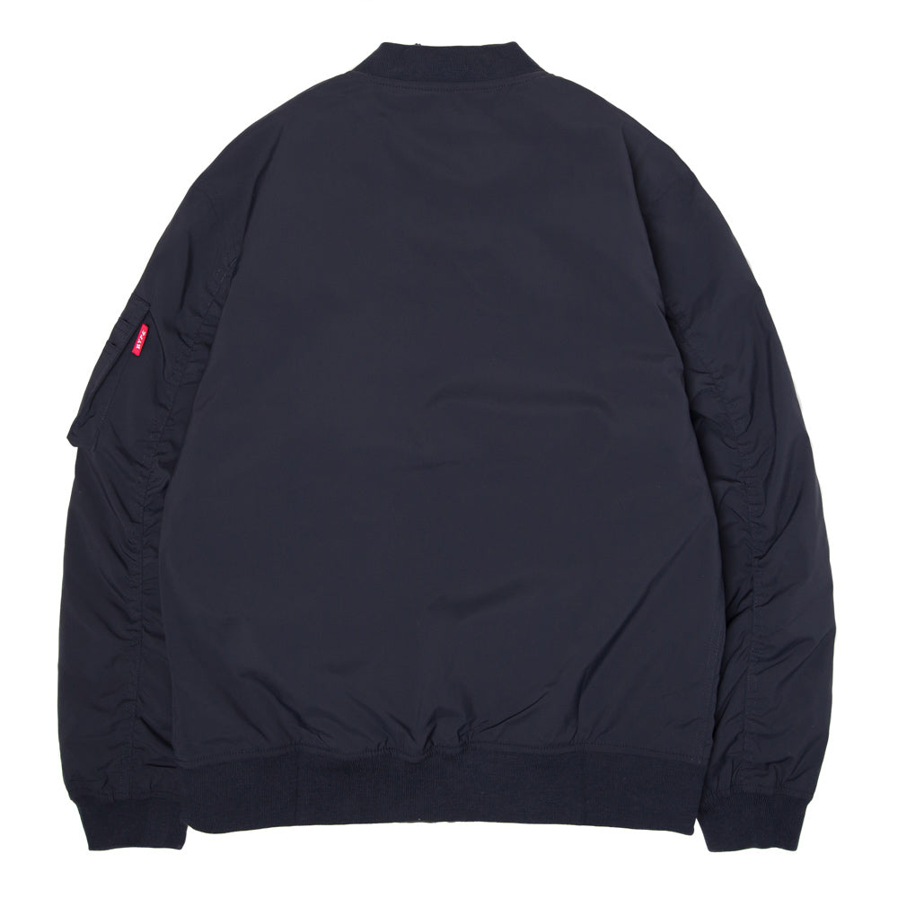 Signature Chief MA1 Jacket | Navy