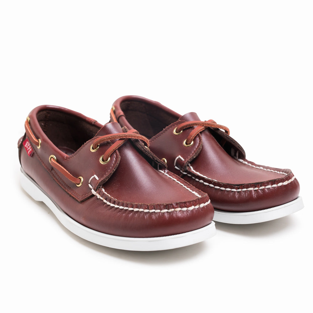 Seasonal Deck Shoes | Brown