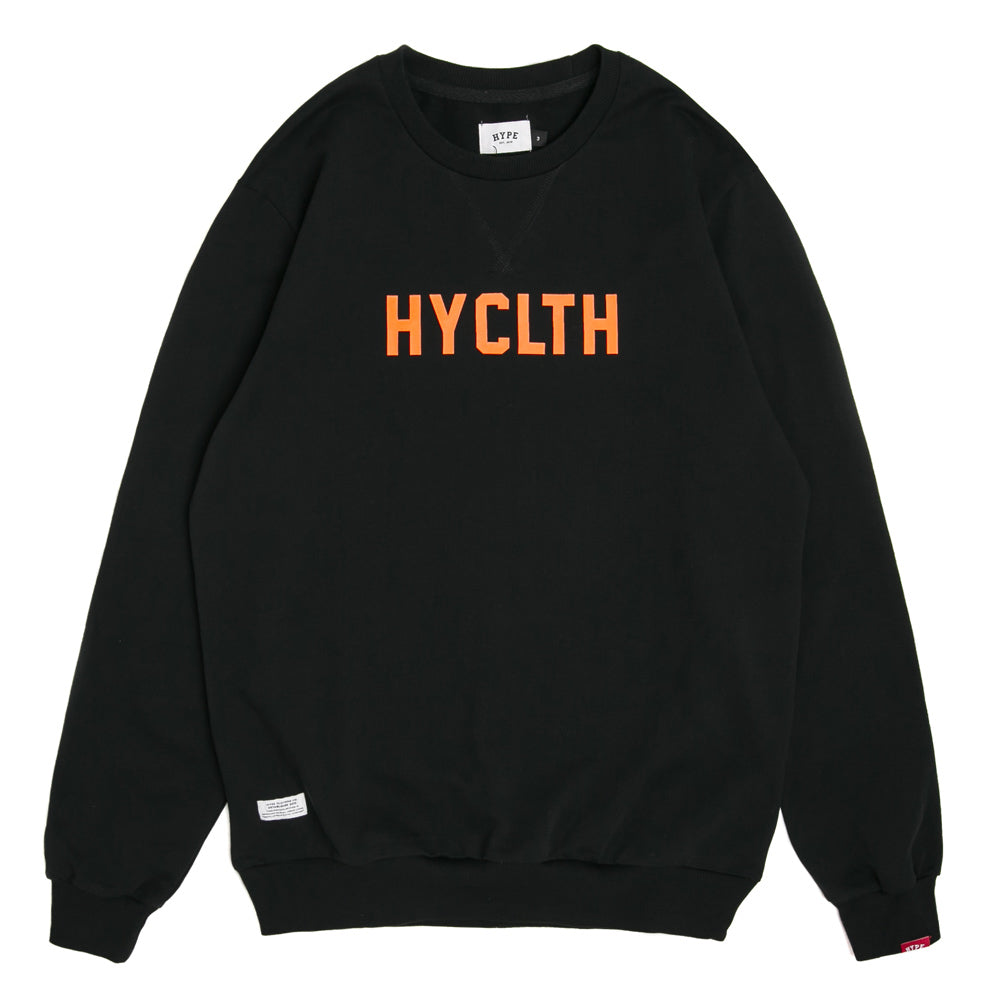 Seasonal Delicate Arch Blaze Crewneck Sweater | Black