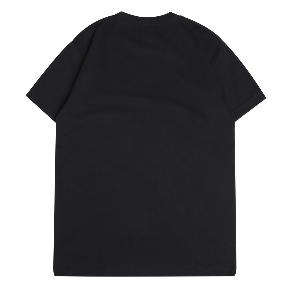 Seasonal Alden Short Sleeve Tee | Black