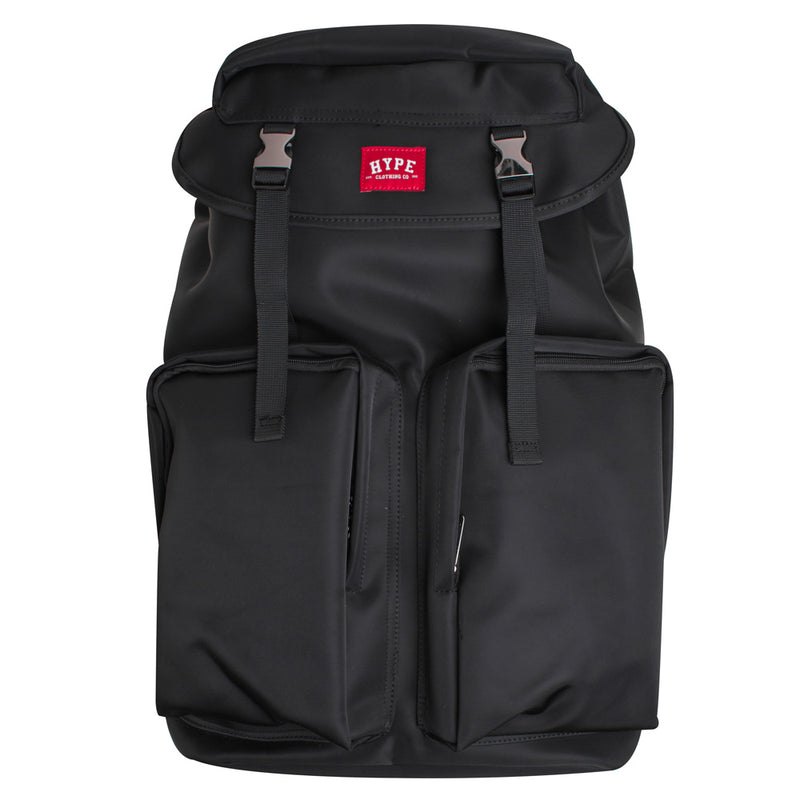 Seasonal Backpack | Black