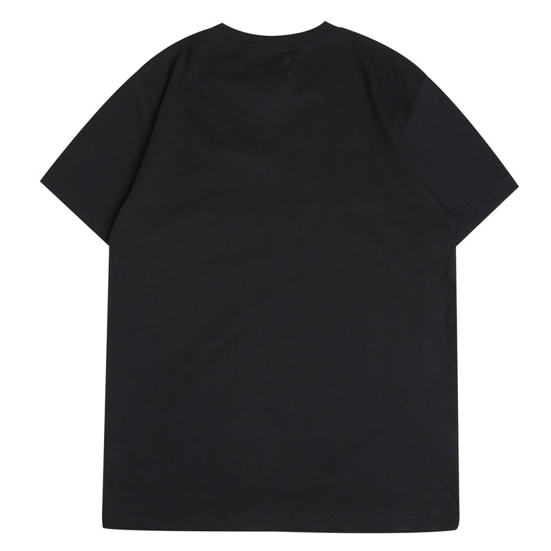 Seasonal Bryant Short Sleeve Tee | Black