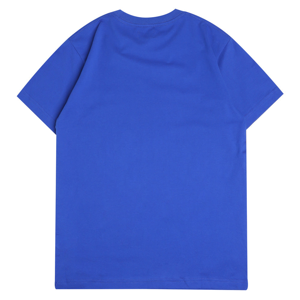 Seasonal Bryant Short Sleeve Tee | Blue