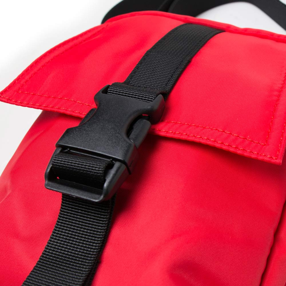 Seasonal Crossbag | Red