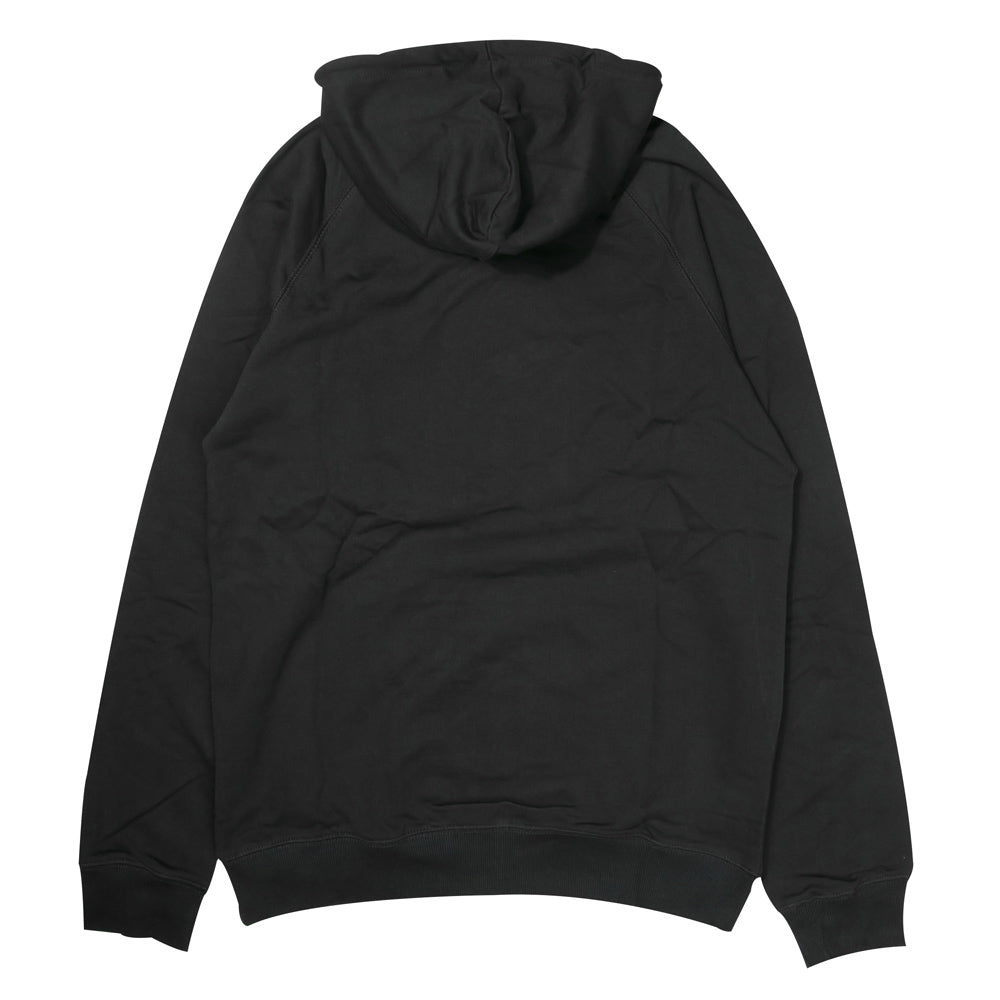 Seasonal Esther Pullover Hoodie | Black
