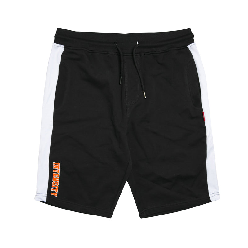 Seasonal Hurricane Sweatshorts | Black