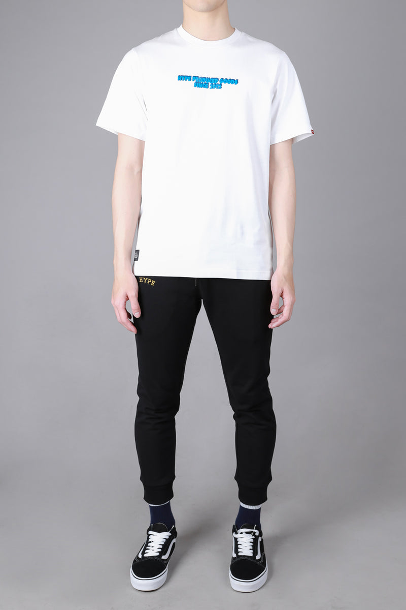 Seasonal Rhett Short Sleeve Tee | White