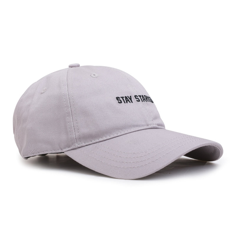 Seasonal Starved Cap | Light Grey