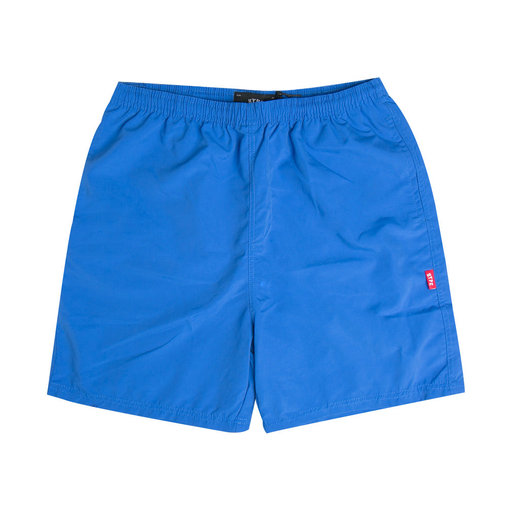 Seasonal Surf Drawstring Easy Shorts | Blue