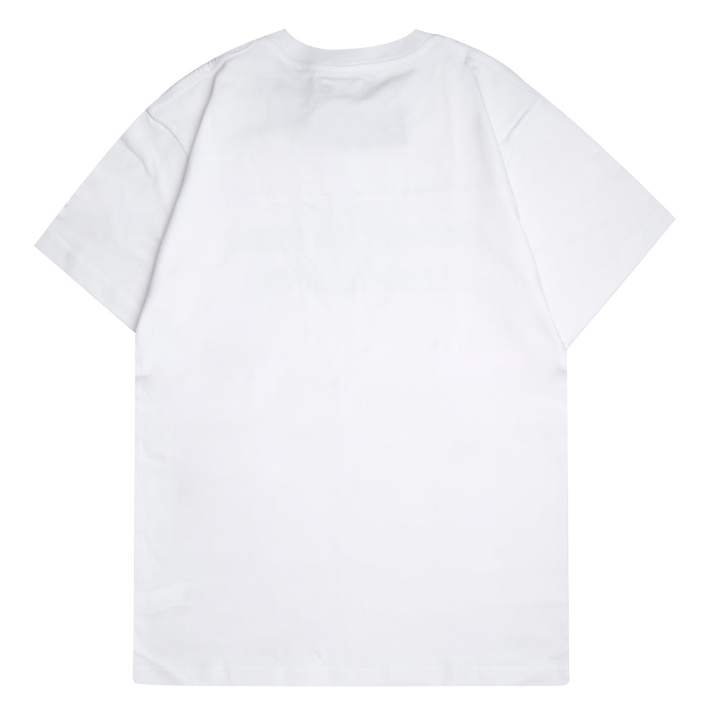 Seasonal Urd Short Sleeve Tee | White